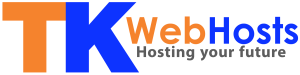 TK WebHosts UK
