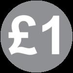 £1 Cheap website Design